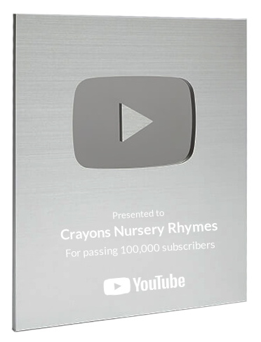Crayons-Nursery-Rhymes