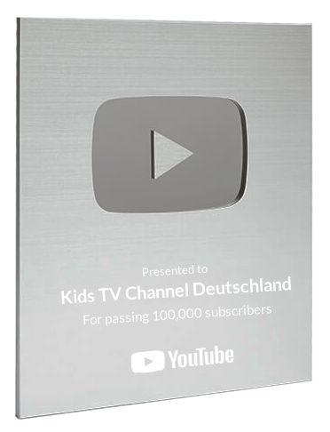 Kids-TV-Channel-Deutschland