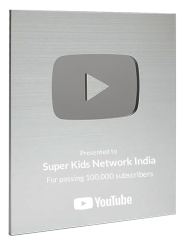 Super-Kids-Network-India