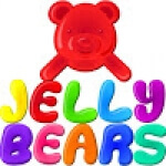 usp studios Jelly Bears