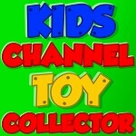usp studios Kids Channel Toy Collector