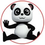 Baby Bao Panda
