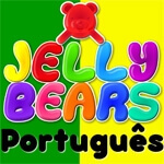 Jelly Bears Portugues