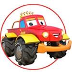 Monster Truck Dan