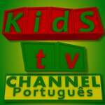 Kids TV Channel Portugues