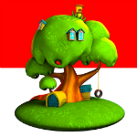 Little Treehouse Indonesia - Lagu Anak
