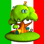 Little Treehouse Italiano