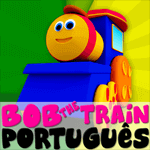 usp studios Bob The Train Portugues
