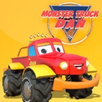 Monster Truck Dan