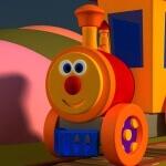 Ben The Train