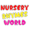Nursery Rhymes World App